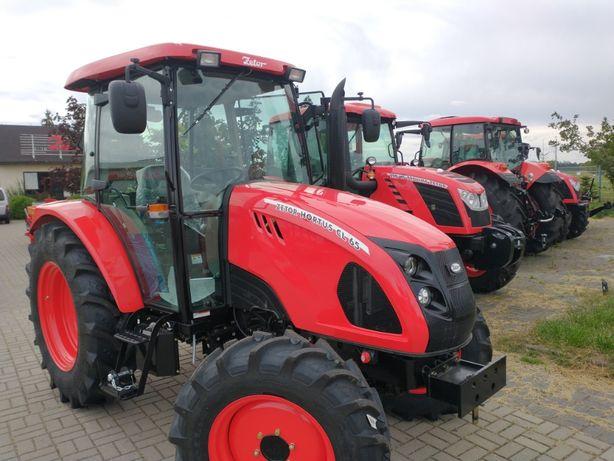 Zetor Hortus CL 65 (67KM) Nowy 2020 Idealny pod dofinansowania promocj