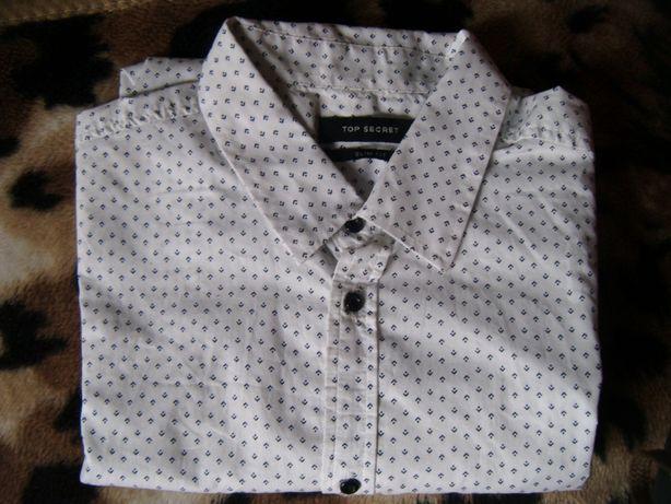 elegancka koszula top secret