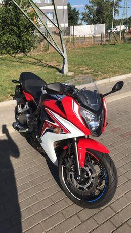 Honda CBR 650F CB600 CBR600