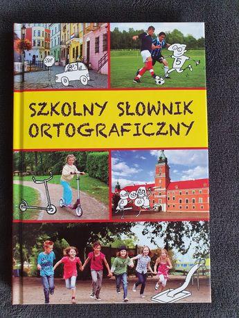 Szkolny słownik ortograficzny, SBM