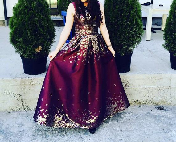 Вечірнє плаття, торг умісний!