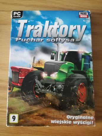 Gra Traktory Puchar Sołtysa