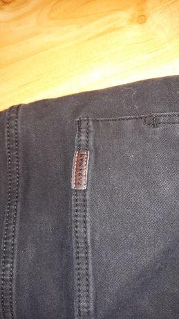 Spodnie Zara Man 170 175 dzinsy rurki bdb
