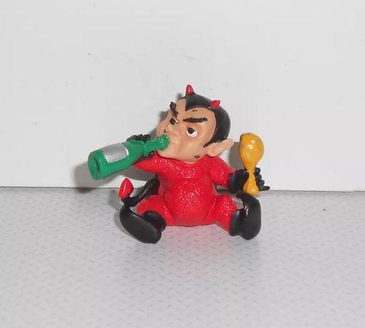 Boneco figura PVC Diabo - Comics Spain