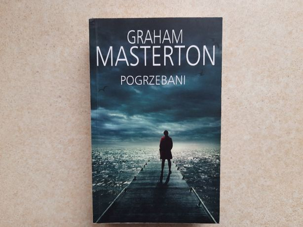 Pogrzebani Graham Masterton