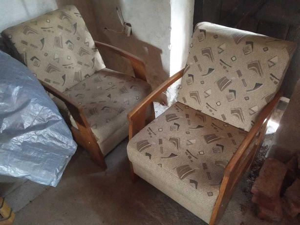 Fotele wypoczynkowe, do siedzenia, zestaw wypoczynkowy