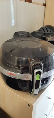 Fritadeira sem óleo Tefal Actifry 2em1