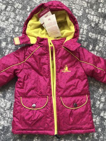 Курточка куртка 18 м rugged bear lenne