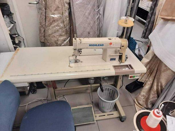 Maszyna do szycia Highlead GC1088M