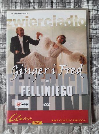 Ginger i Fred - DVD film Felliniego