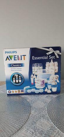 Philips zestaw classic plus nowy