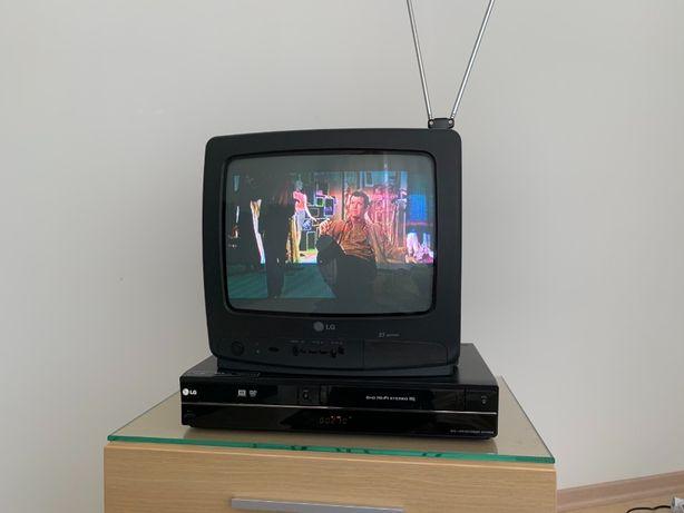 Телевизор, видеоманитфон, DVD, караоке, - LG