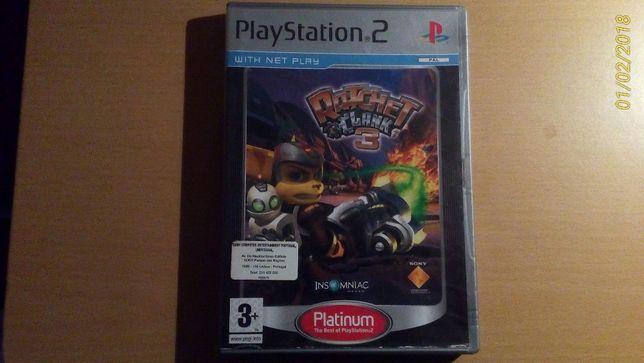 Ratchet PS2