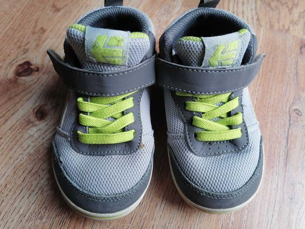 Buty chłopięce rozm. 23,5