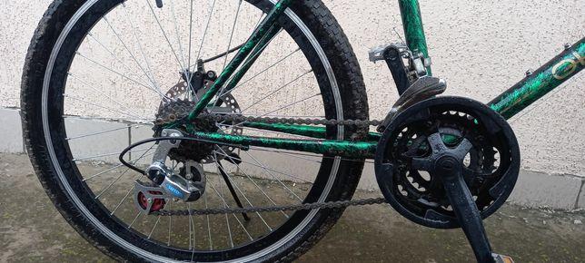 """Велосипед 24""""колесо"""