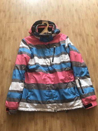 Лыжная термо курточка Azimuth