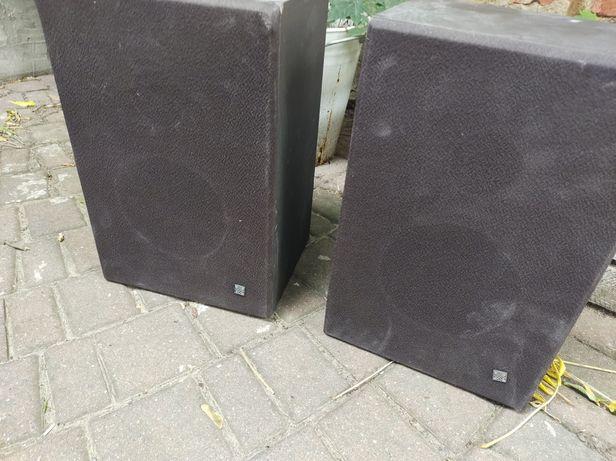 Głośniki HI FI telefunken hl 650 vintage