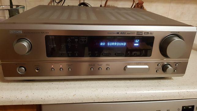 Denon amplituner AVR 1604