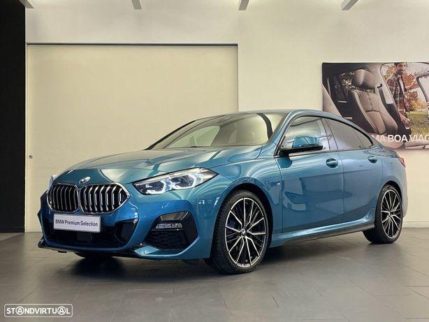 BMW 220 Gran Coupé Gran Coupe Pack M Auto