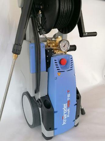 Máquina de lavar Alta-Pressão KRANZLE // pro 195 TST