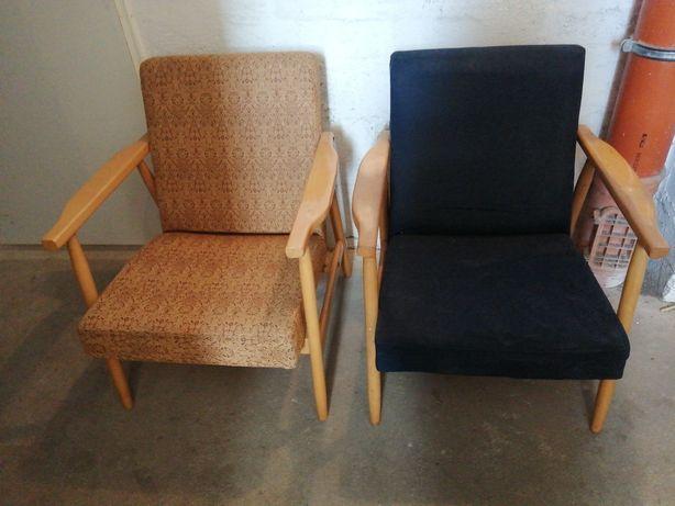 Fotele liski