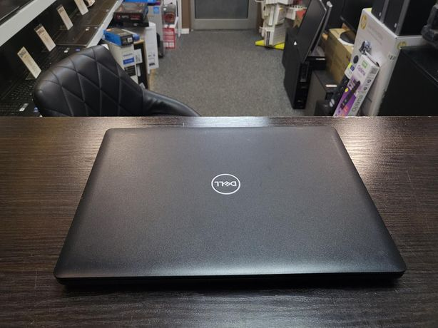 Dell Latitude 3480 – Podświetlana Klawiatura, I5/ Ram 8/ SSD, Gdańsk