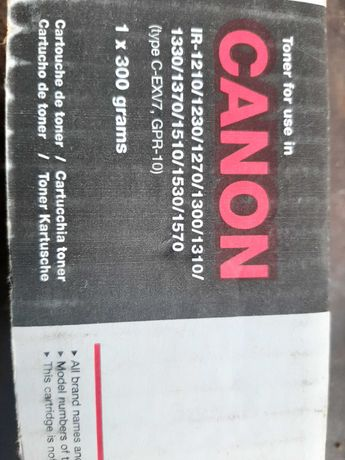 Тонер картридж Canon до iR 1210 iR 1230 iR 1270F iR 1510 iR 1530
