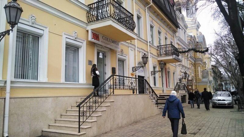 Фасадный, современный офис с ремонтом на Пушкинской Одесса - изображение 1