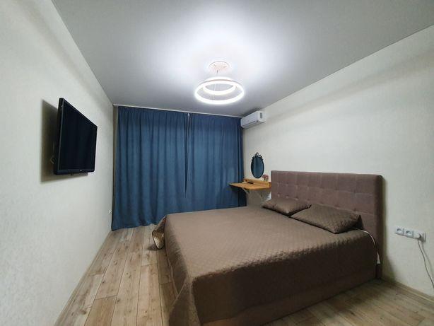 Продам 2-комнатную, Центр, район налоговой