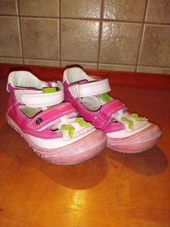 Buty dziecięce roz. 23