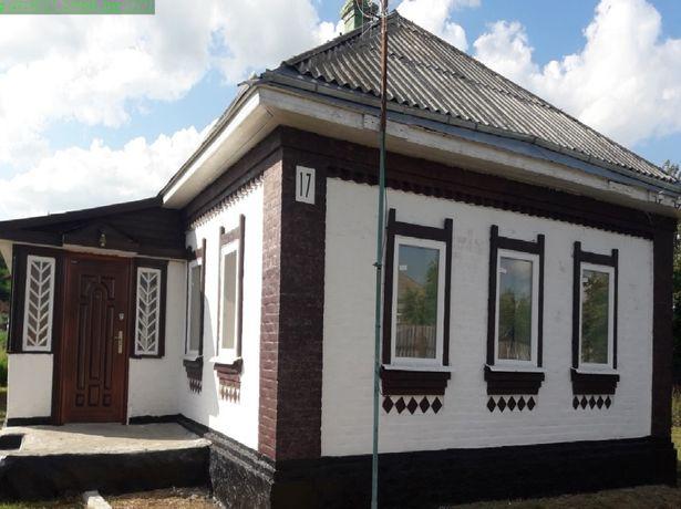 Продам будинок 4 кімнати Золотіського району с.Антипівка