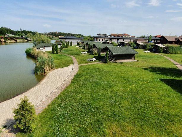 Аренда коттеджей, отель, ресторан, пляж, баня, гостиница на озере