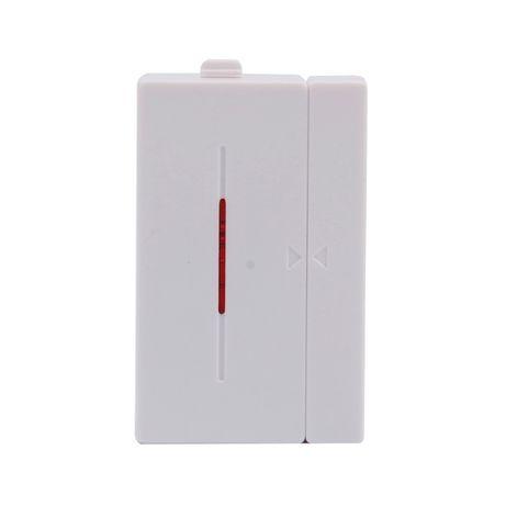 Sensor Magnético Sonoff Original de Portas e Janelas RF 433MHz