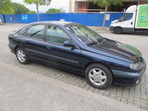 Renault Laguna RTX 1.6