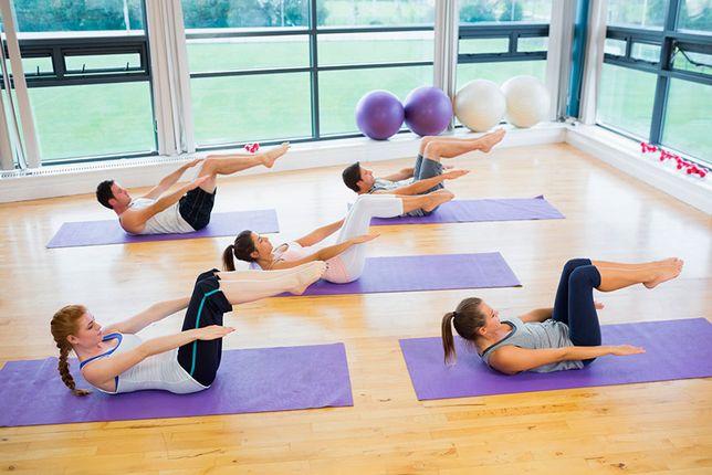 Aulas de Pilates Matwork