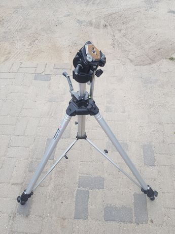 Statyw Manfrotto model 117