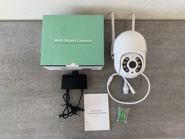 ХИТ! 3Мп PTZ поворотная wifi speed dome ip камера Dahua Hikvision 3 Mp