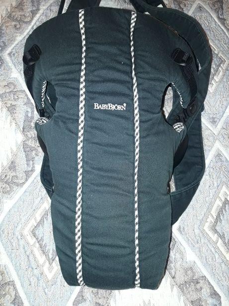 Кенгуру рюкзак переноска BabyBjorn
