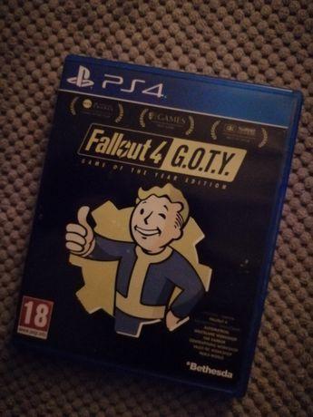 Fallout 4 wersja PL
