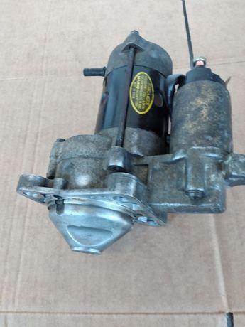 Motor de Arranque Kia Sportage 2.0TD do Ano 1998 Bom estado