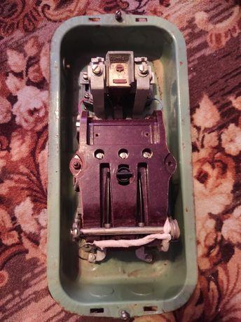Продаются электромагнитные пускатели ПАЕ300