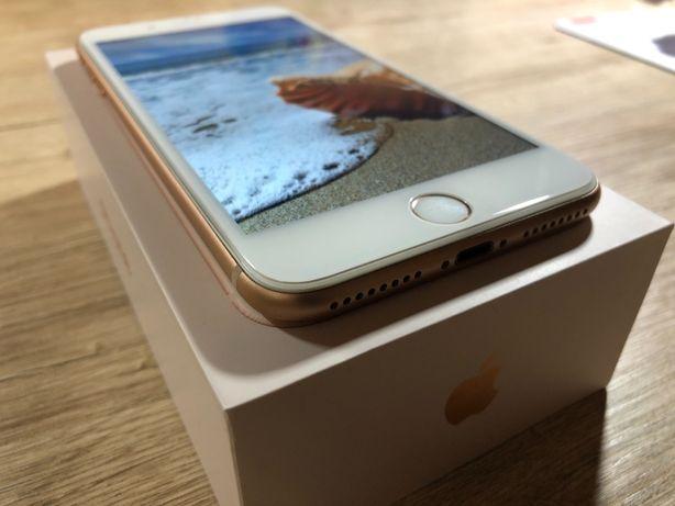Apple iPhone 8+ 256GB Gold