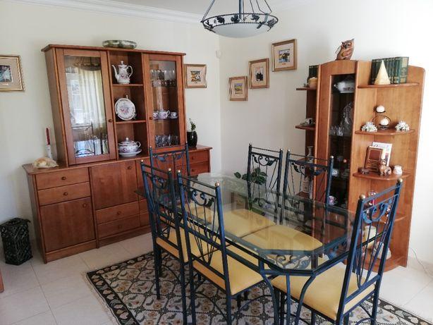 Mobilia Sala (Completa) Faia Mel
