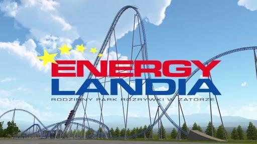 Energylandia 2x bilet normalny dwudniowy park rozrywki