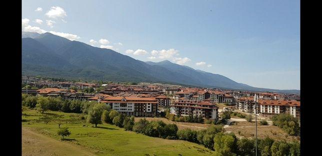 Продажа апартамента 18м2 на горнолыжном курорте Банско в Болгарии