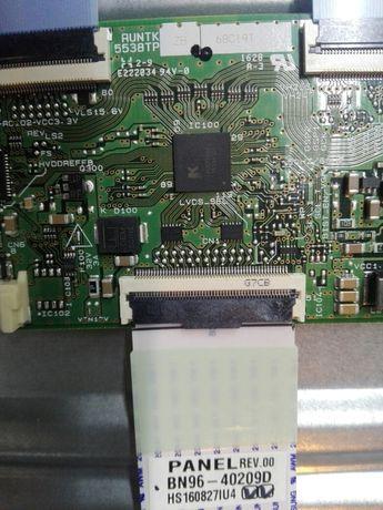 Smart tvs ful HD lcd