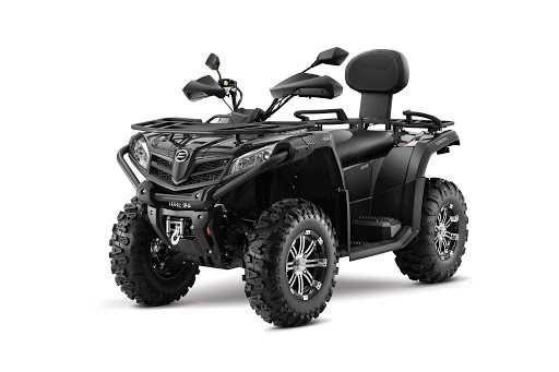 Quad ATV CFmoto 520L 2021r