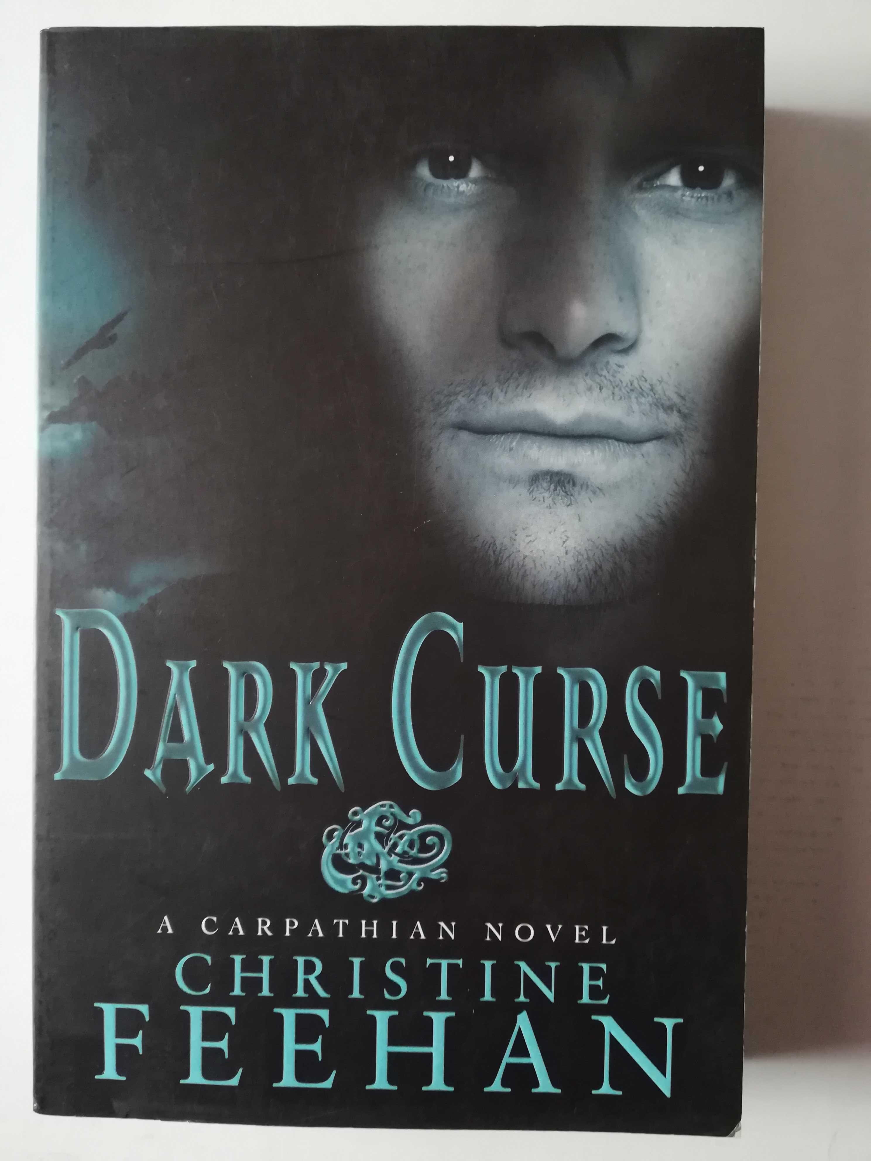 Dark Curse Christine Feehan