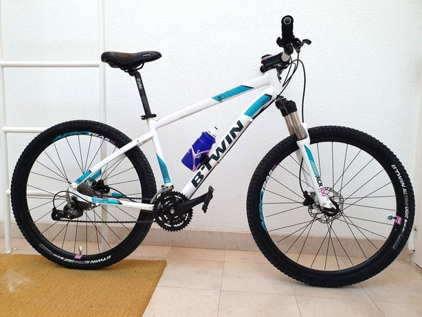 Bicicleta Roda 27,5 Tamanho M