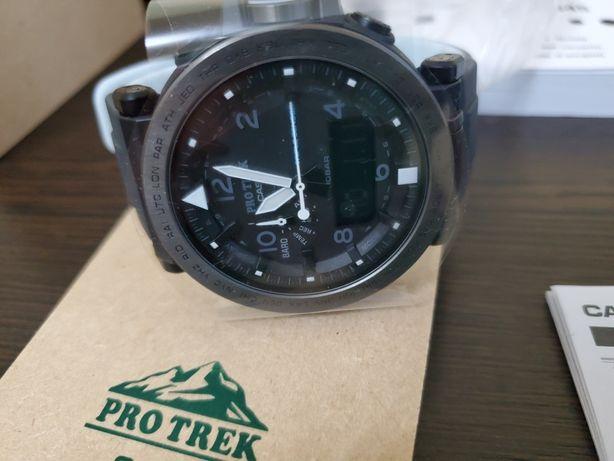 Новые Часы Casio Protrek PRG-650Y-1CR Оригинал